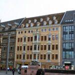 Königshaus am Marktplatz