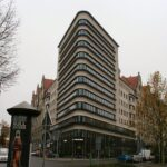 TRIAS Bürohaus
