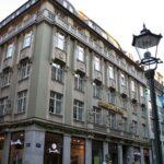Dresdner Hof (ehem. Messehaus)