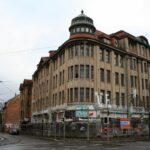 Kaufhaus Held Merseburger Straße
