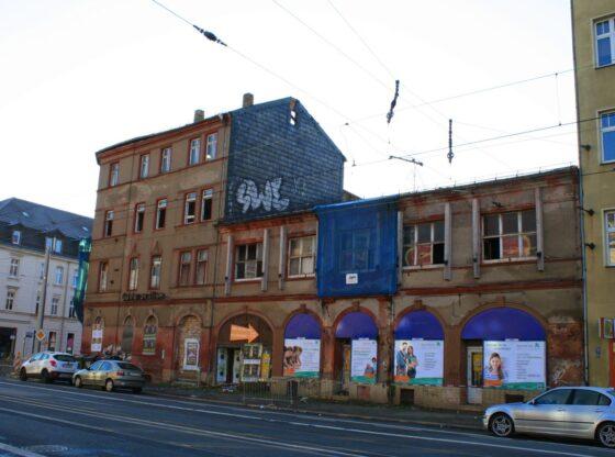 Möckern Hotel Goldener Löwe
