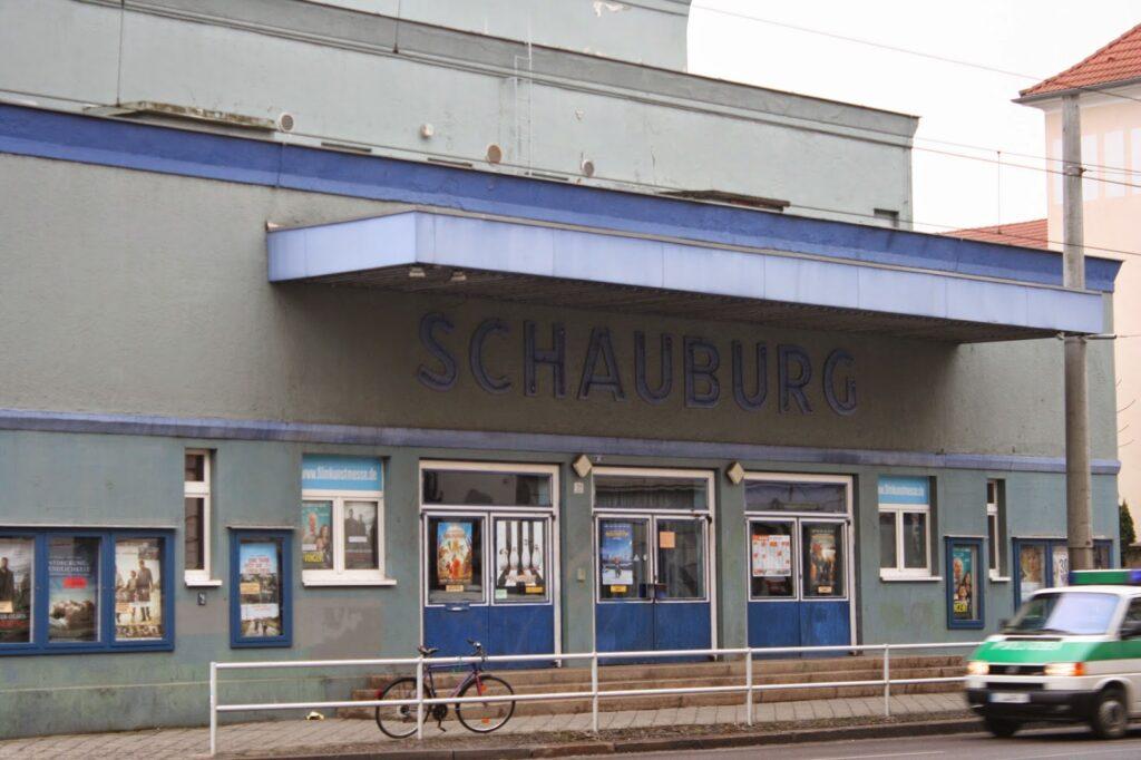 Schauburg Kino Leipzig