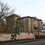 Villa von Tauchnitz - Rittergut Kleinzschocher