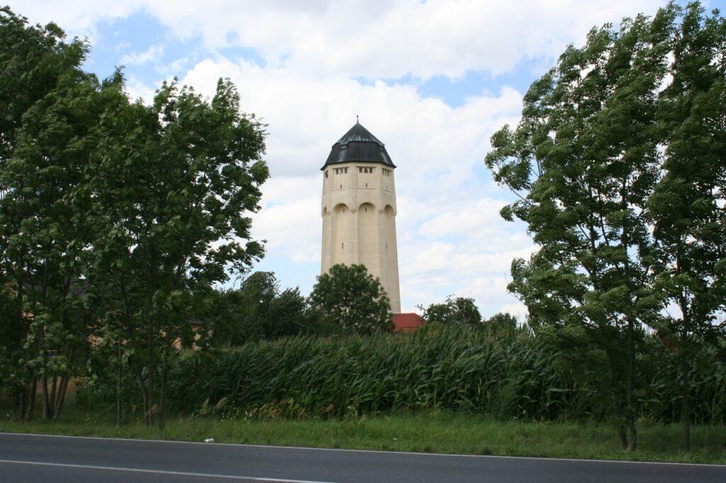 Wasserturm Borsdorf