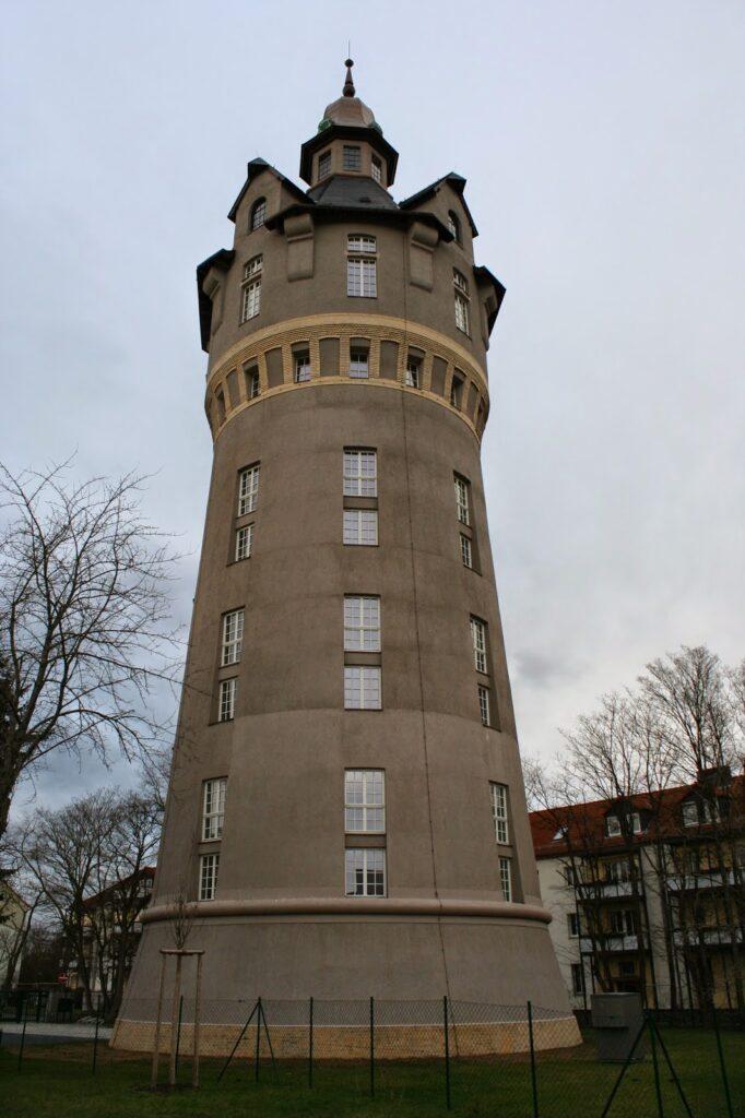 Wasserturm Markkleeberg