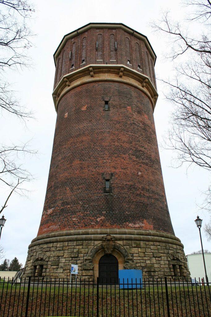 Wasserturm Probstheida