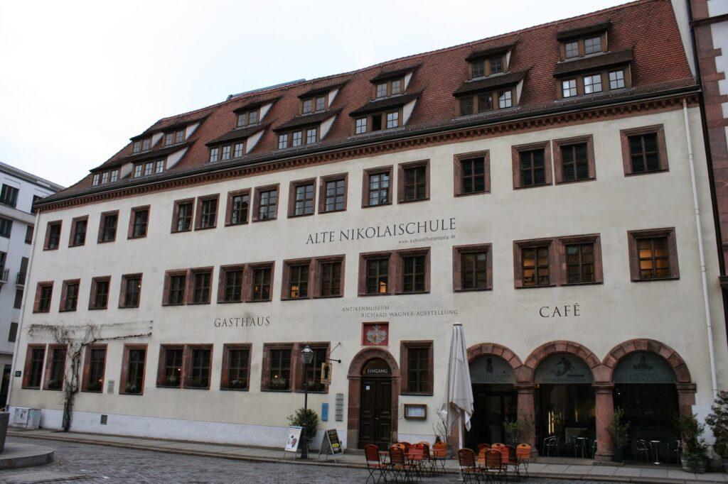 Nikolaischule