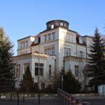 ehem. Villa Seemann
