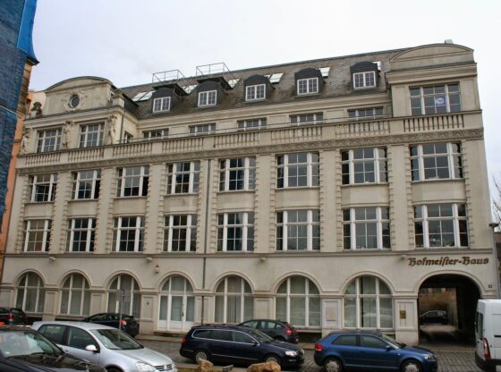 Hofmeister-Haus