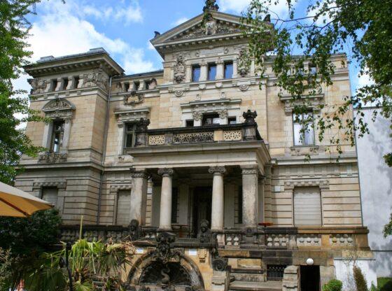 Heinrich-Bunde-Haus - Villa Hilda in Leipzig Gohlis
