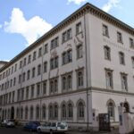 """Mendelssohn-Haus   das Oratorium """"Elias"""""""