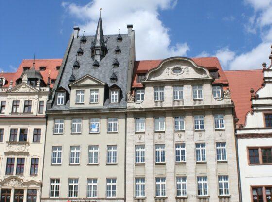Haarmanns Hof Markt 5 und 6