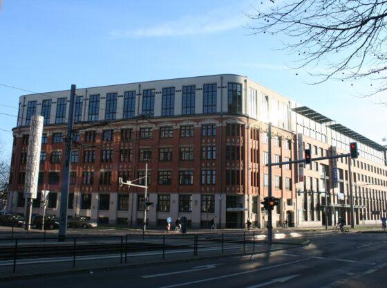 Seemann Karree - Seemann Haus