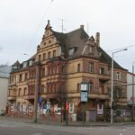 Alte Mockauer Post
