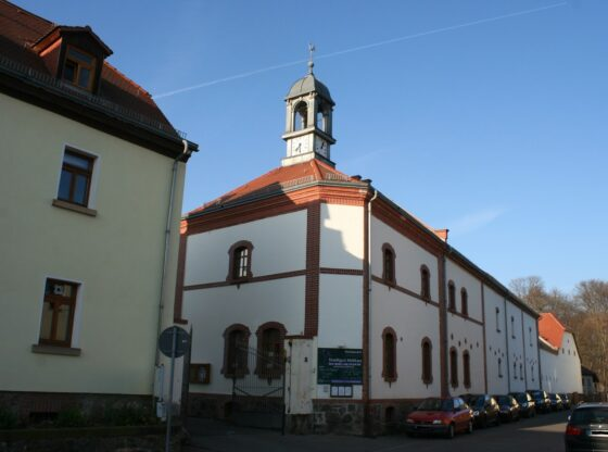 Stadtgut Mölkau - Rittergut Zweinaundorf Leipzig