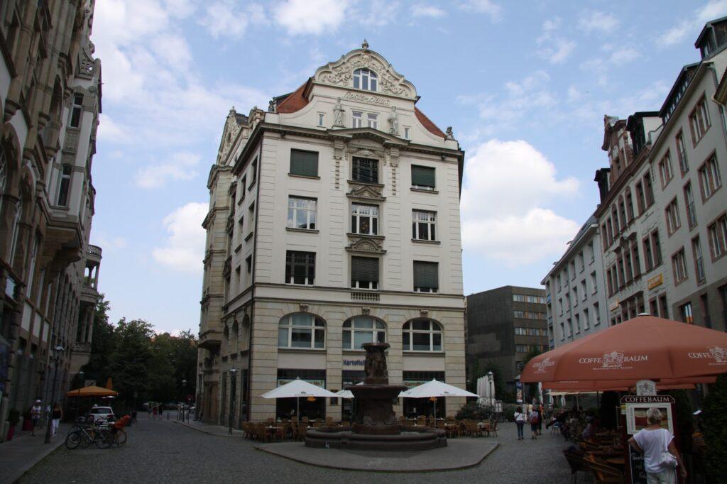 Lipsia-Haus