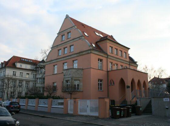 Villa Tabea Leipzig Gohlis