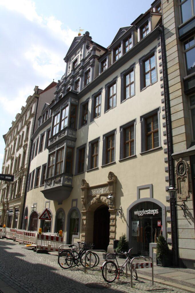 Webers Hof