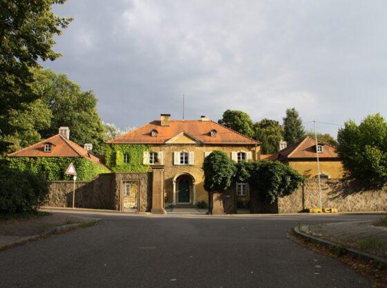 Westphalsches Haus in Markkleeberg