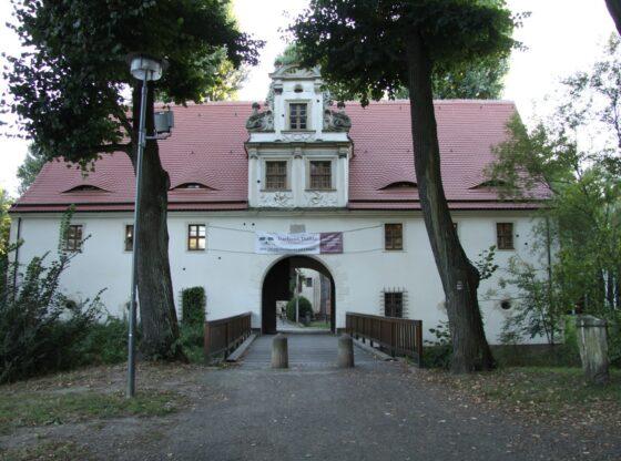 Torhaus Dölitz