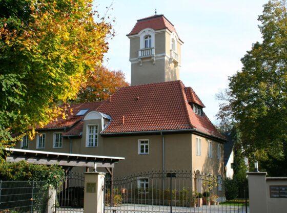 Turmhaus Raschwitz Markkleeberg