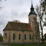 Kirche Holzhausen