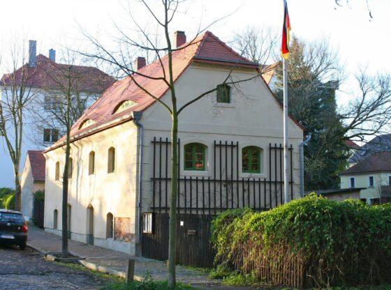 Körnerhaus Leipzig Großzschocher