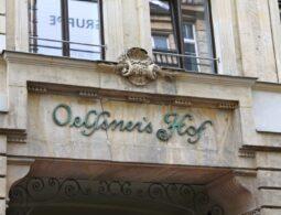 Oelßners Hof Leipzig in der Innenstadt