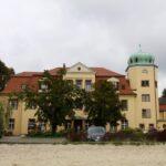 Schloss Gundorf - Rittergut Neuscherbitz