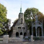 Gustav-Adolf-Gedenkstätte Lützen
