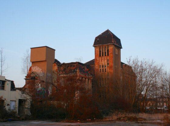 Taucha VEB Zelta - Spielzeugfabrik Zrost