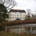 Schloss Knauthain - vom Rittergut zum Schloss