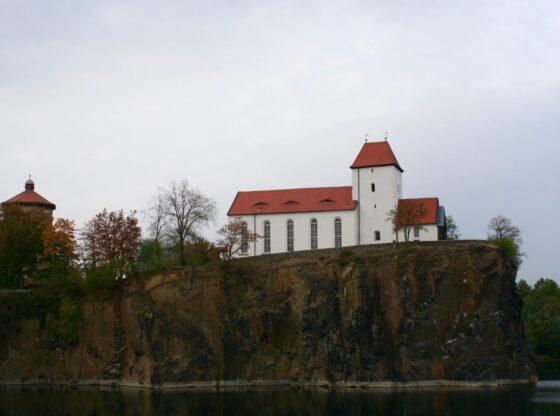 Bergkirche Beucha auf dem Kirchberg