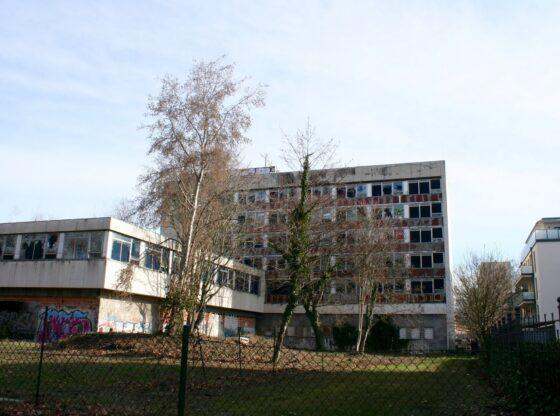 Gästehaus der DDR Leipzig