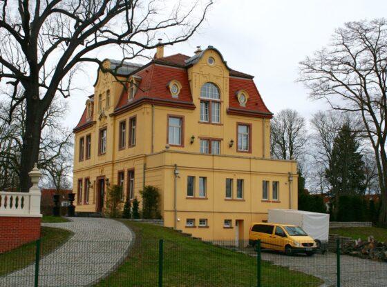 Herrenhaus Großdeuben - Probstdeuben