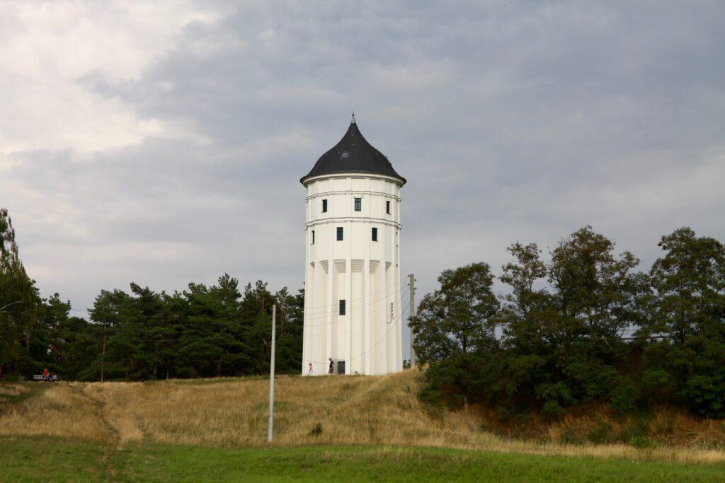 Wasserturm Rückmarsdorf Leipzig