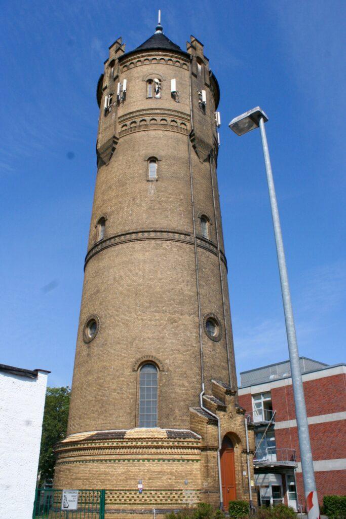 Zwenkauer Wasserturm