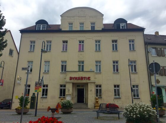 ehemaliges Amtsgericht Taucha