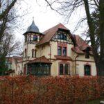 Villa Guhr in Engelsdorf