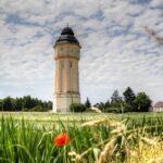 Wasserturm Engelsdorf