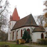 Christuskirche Eutritzsch