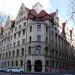 Stadthaus am Burgplatz