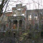 Schloss Thierbach bei Kitzscher