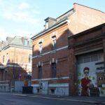Schlothof - ehemalige Dampfseifenfabrik