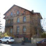 Villa Kretschmann und Ziegelei in Borsdorf