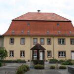 Rittergut und Herrenhaus Cunnersdorf