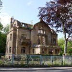 Villa Hans-Driesch-Straße 17