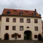 Schloss und Torhaus Markkleeberg
