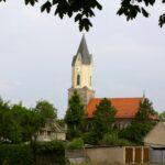 Kirche Sommerfeld