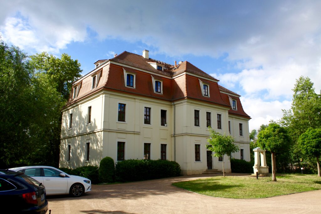 Herrenhaus Wahren
